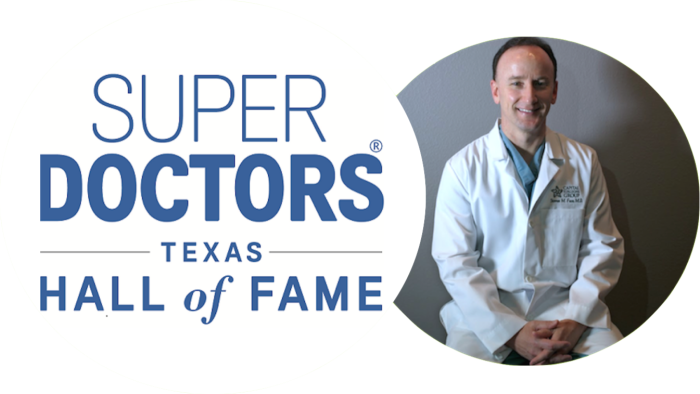Super Doctors Hall of Fame in Austin, TX