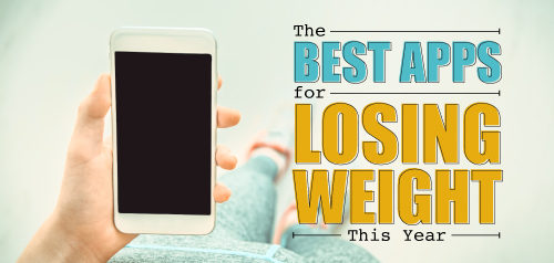 The Best Apps for Losing Weight This Year